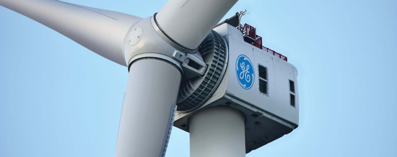 Provisional type certificate for GE Haliade X 12 MW