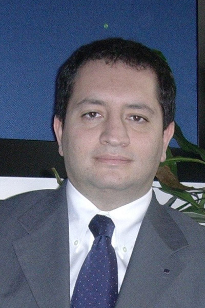 Antonio Astone, Global Sustainability Manager DNV GL - Business Assurance