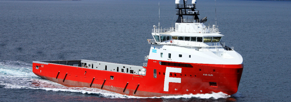 Trim optimization – Saving fuel on offshore supply vessels
