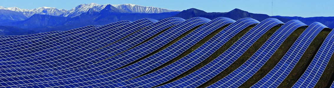 Advanced materials in renewable energy